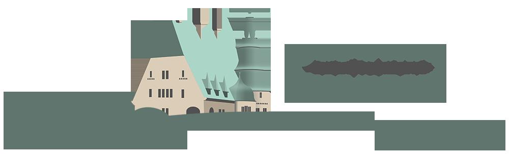 Burg & Park Ohrdruf
